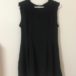 Dynamite women's black dress